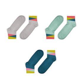 organic cotton fashion socks